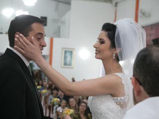 O casamento de Danielle e João Vitor 1