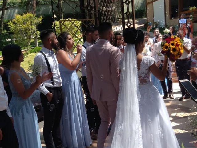 O casamento de João Pedro e Beatriz em Mairiporã, São Paulo 5