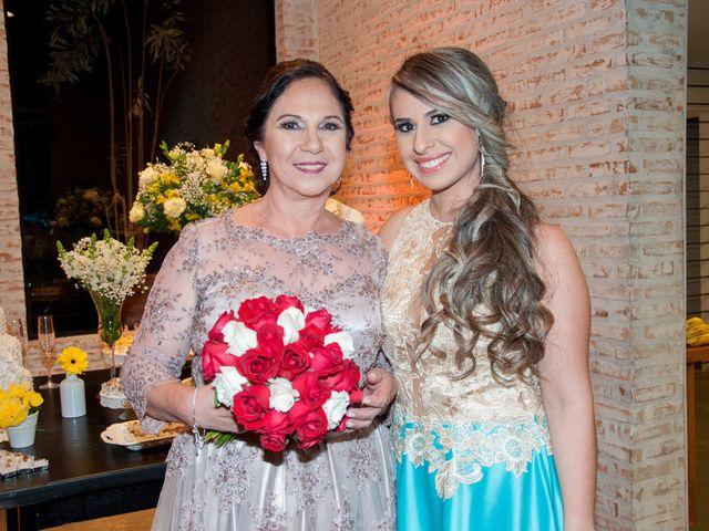 O casamento de José e Clara em São José dos Campos, São Paulo 12