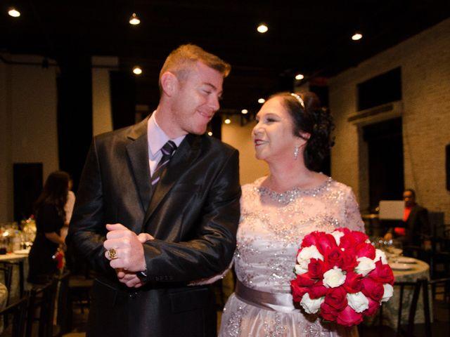 O casamento de José e Clara em São José dos Campos, São Paulo 23