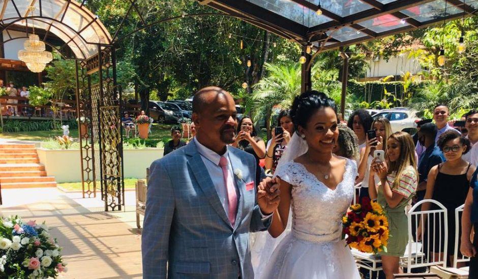 O casamento de João Pedro e Beatriz em Mairiporã, São Paulo