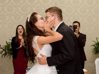 O casamento de Marcielle  e Kaio