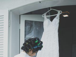 O casamento de Amanda e Gustavo 2