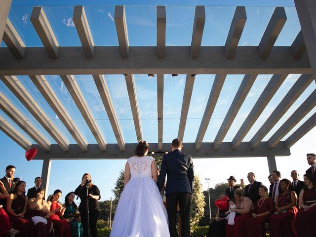 O casamento de Matheus e Naiady em Valinhos, São Paulo 10