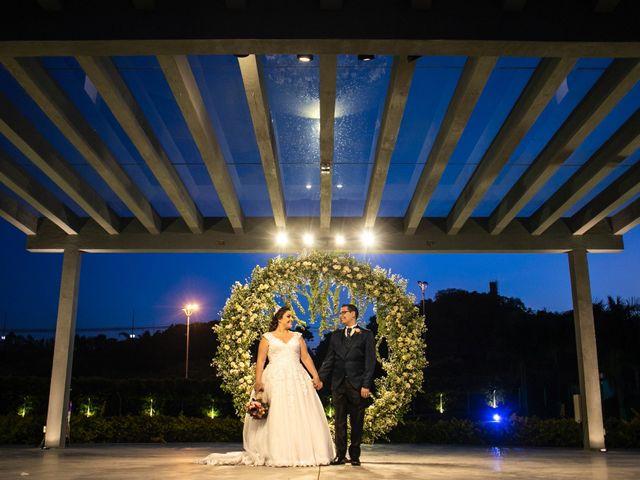 O casamento de Matheus e Naiady em Valinhos, São Paulo 14