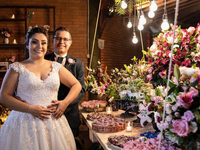 O casamento de Naiady e Matheus