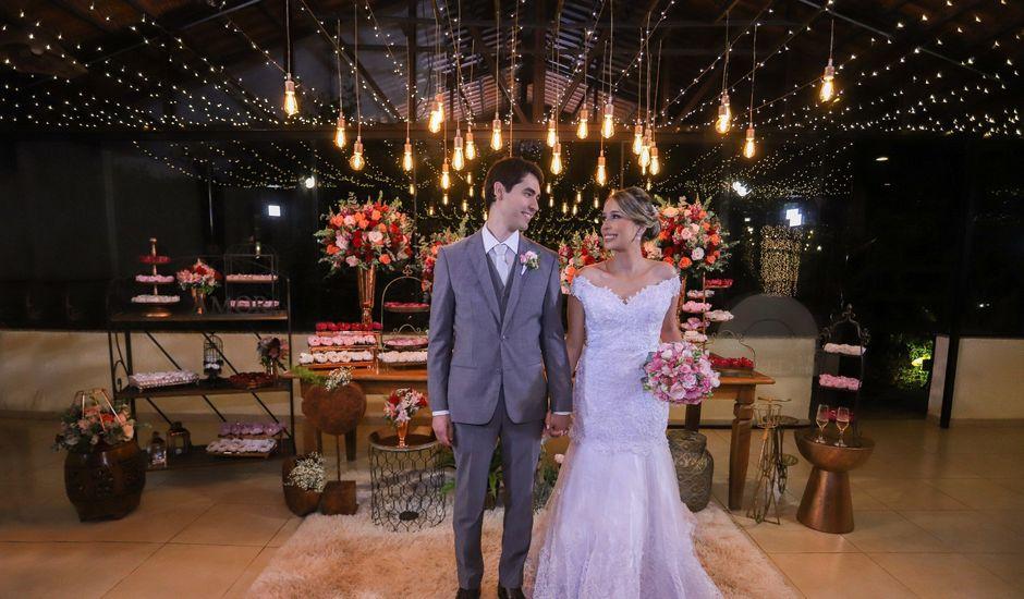 O casamento de Vinicius  e Lorrane em Brasília, Distrito Federal