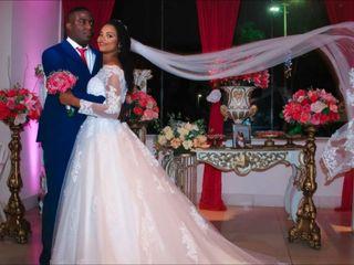 O casamento de Patricia e Erick