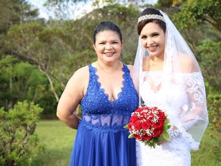 O casamento de Caroline e Humberto  3
