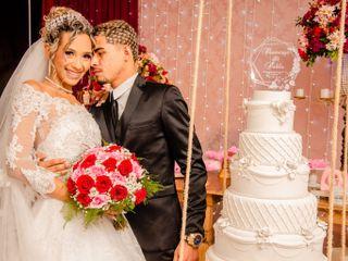 O casamento de Thamirys e Pablo 3