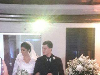 O casamento de Nicole e Gustavo 1