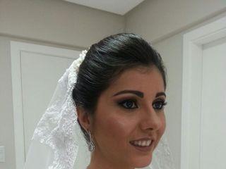 O casamento de Nicole e Gustavo 3