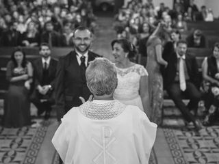 O casamento de Alessandra Rosa e Leonardo