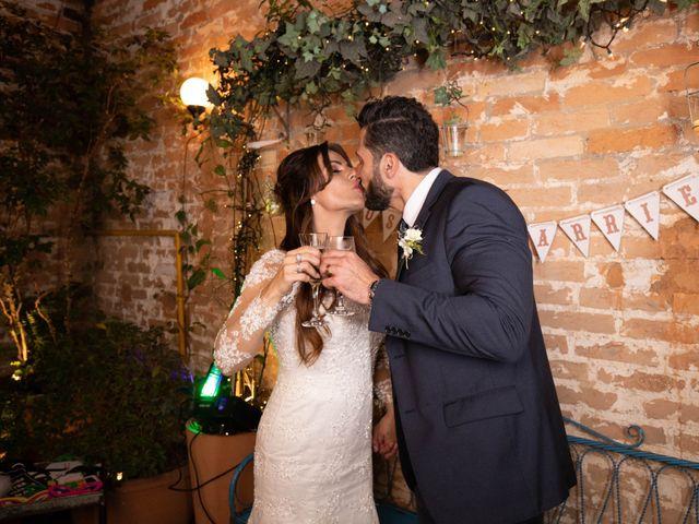 O casamento de Manuela e Eduardo