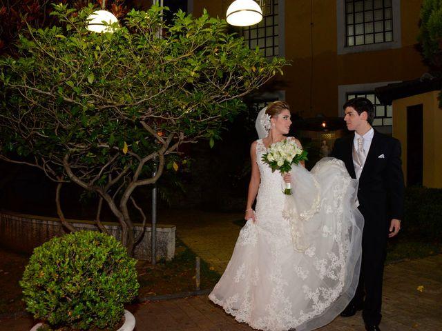 O casamento de Natalia e Carlos