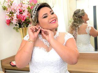 O casamento de Patricia e Otavio 3