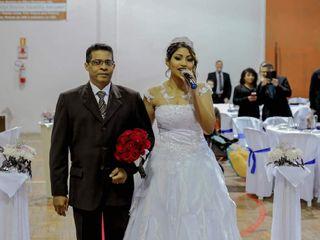 O casamento de Cindy e Gideão 3