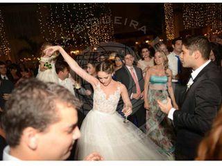 O casamento de Tatiana e Andrei 1