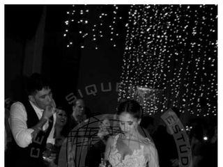 O casamento de Tatiana e Andrei 3
