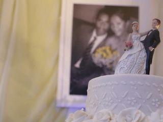 O casamento de Denise e Ivan 1