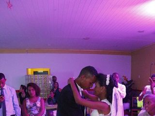 O casamento de Denise e Ivan 2