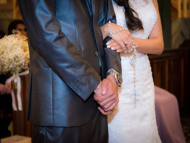 O casamento de Paulo e Francine em São José dos Pinhais, Paraná 15