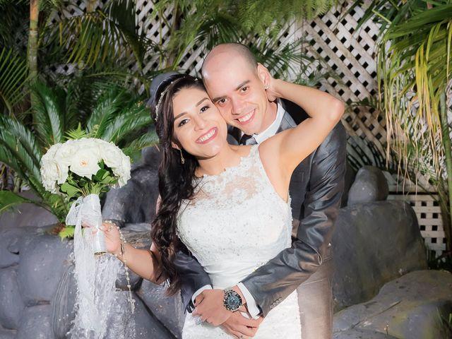 O casamento de Paulo e Francine em São José dos Pinhais, Paraná 2