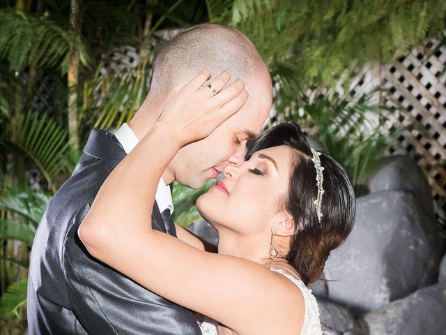 O casamento de Paulo e Francine em São José dos Pinhais, Paraná 17