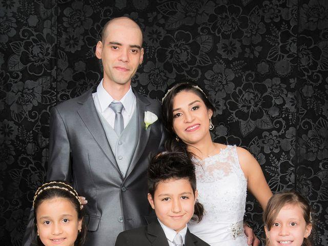 O casamento de Paulo e Francine em São José dos Pinhais, Paraná 21