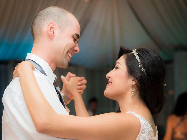 O casamento de Paulo e Francine em São José dos Pinhais, Paraná 25