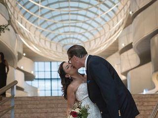 O casamento de Sonia e Joseph 3