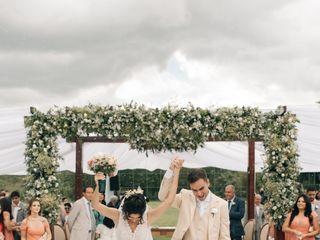 O casamento de Thalyta e Kairo Felipe