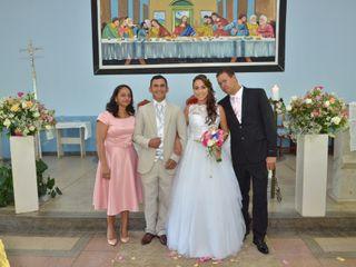 O casamento de Rutielly e Alzemario 3