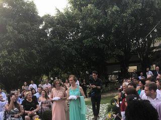 O casamento de Vanessa  e Gabriel 2