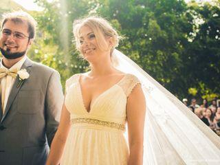 O casamento de Vanessa  e Gabriel