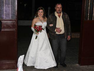 O casamento de Rafaelly e Vitor 3