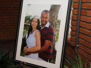 O casamento de Karen e Aruan 3