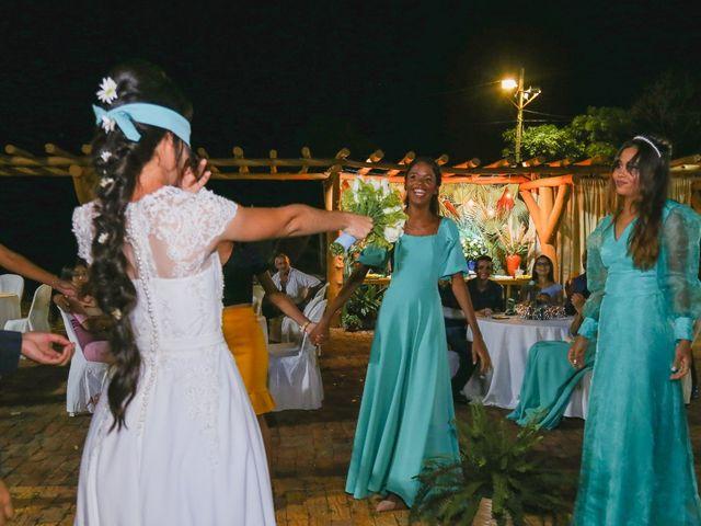 O casamento de Cícero e Ana Katarina em Oeiras, Piauí 9