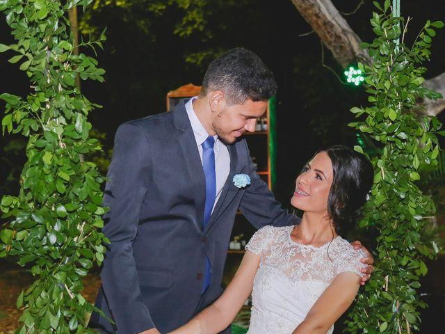 O casamento de Cícero e Ana Katarina em Oeiras, Piauí 1