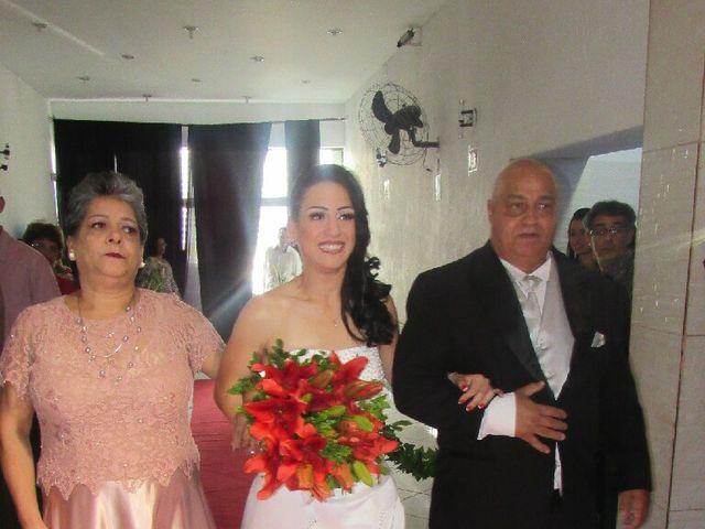 O casamento de Gilvan e Katlin em São Paulo, São Paulo 11