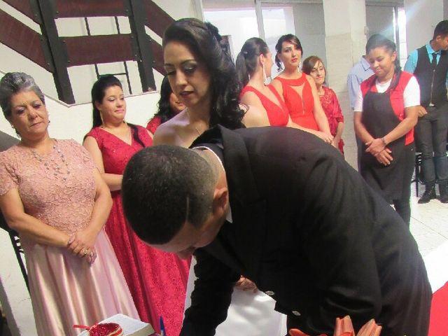 O casamento de Gilvan e Katlin em São Paulo, São Paulo 14