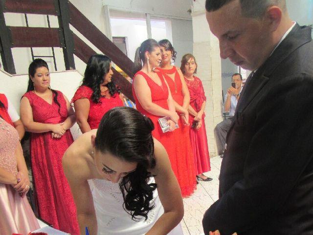 O casamento de Gilvan e Katlin em São Paulo, São Paulo 15