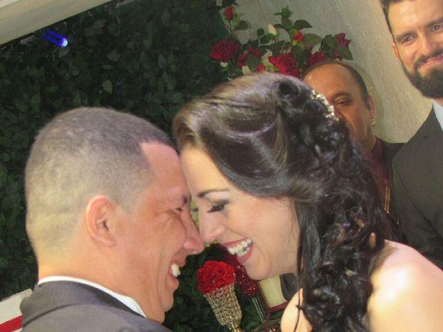 O casamento de Gilvan e Katlin em São Paulo, São Paulo 1