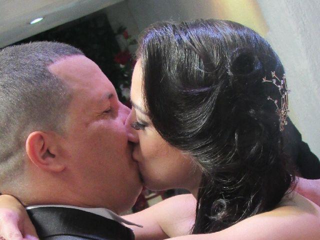 O casamento de Gilvan e Katlin em São Paulo, São Paulo 16
