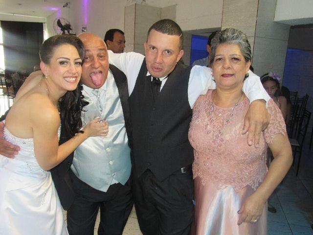 O casamento de Gilvan e Katlin em São Paulo, São Paulo 17