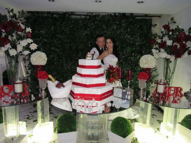 O casamento de Gilvan e Katlin em São Paulo, São Paulo 20