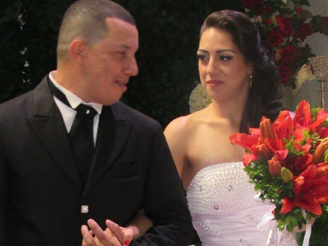 O casamento de Gilvan e Katlin em São Paulo, São Paulo 2
