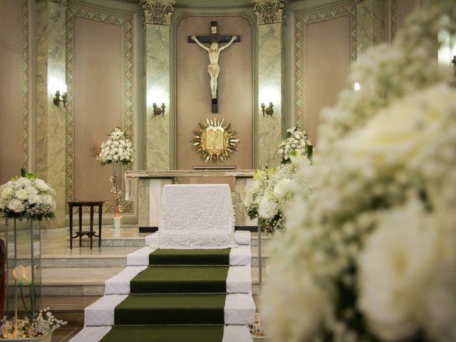 O casamento de Rodrigo e Natalia em São Paulo, São Paulo 5