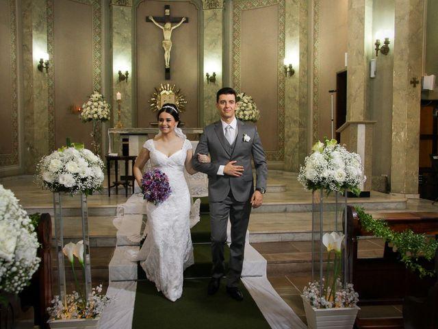 O casamento de Rodrigo e Natalia em São Paulo, São Paulo 10