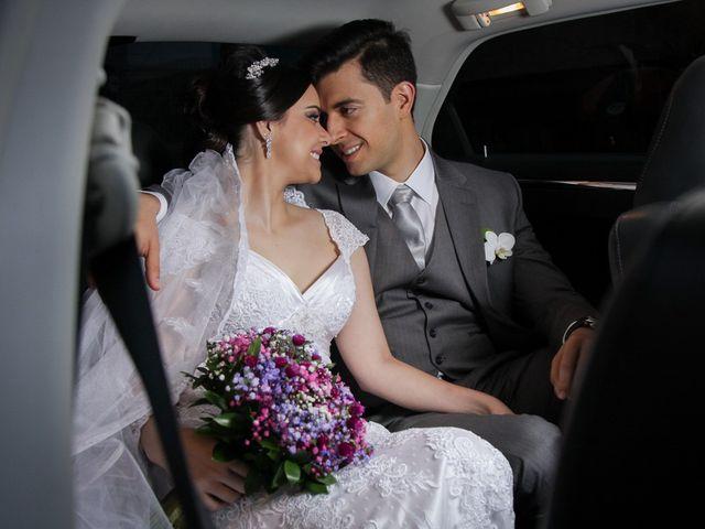 O casamento de Rodrigo e Natalia em São Paulo, São Paulo 12